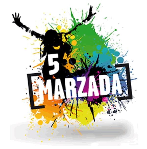 Cincomarzada-2020