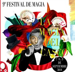 festival magia