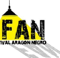 Festival Aragon Negro 32019