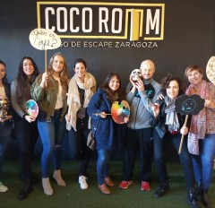 Coco Room 1