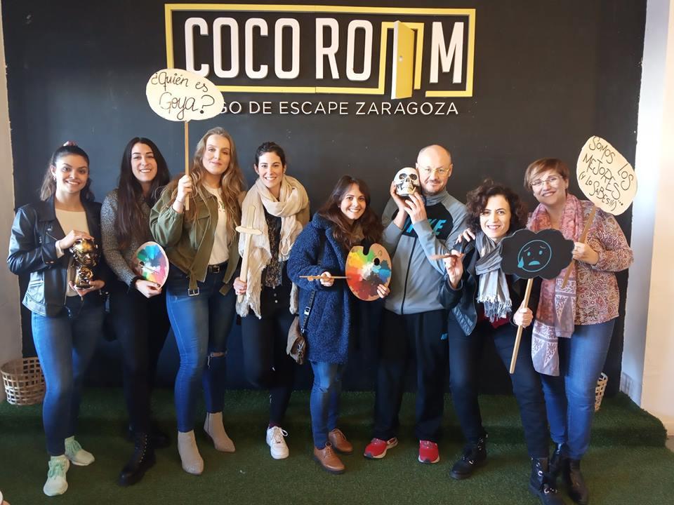Coco Room 1