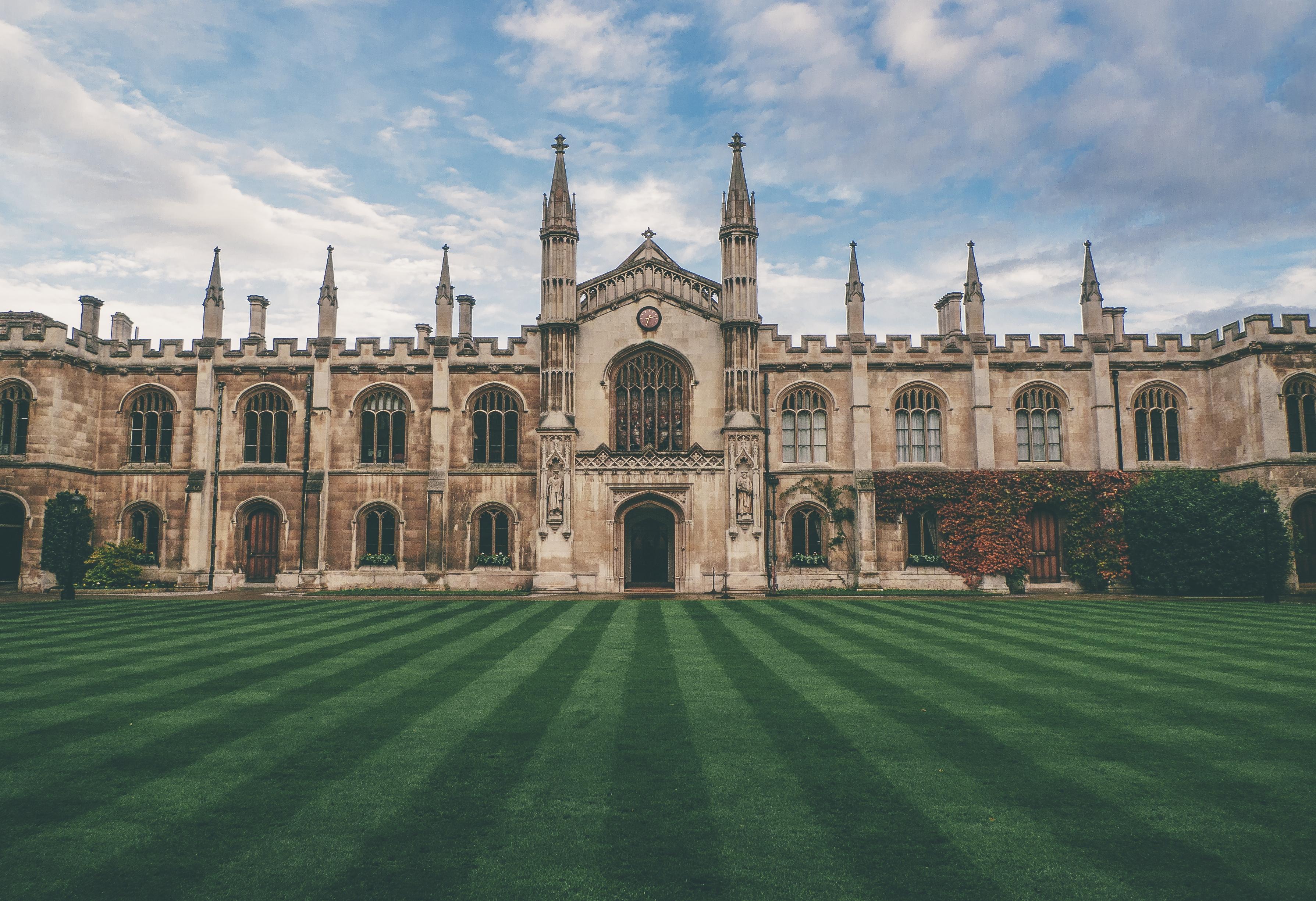 Cambridge Nuevo Examen B1 2020